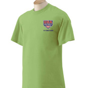 Gildan 6.1 oz. Ultra Cotton T-Shirt .