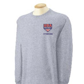 Gildan 6.1 oz. Ultra Cotton  Long-Sleeve T-Shirt